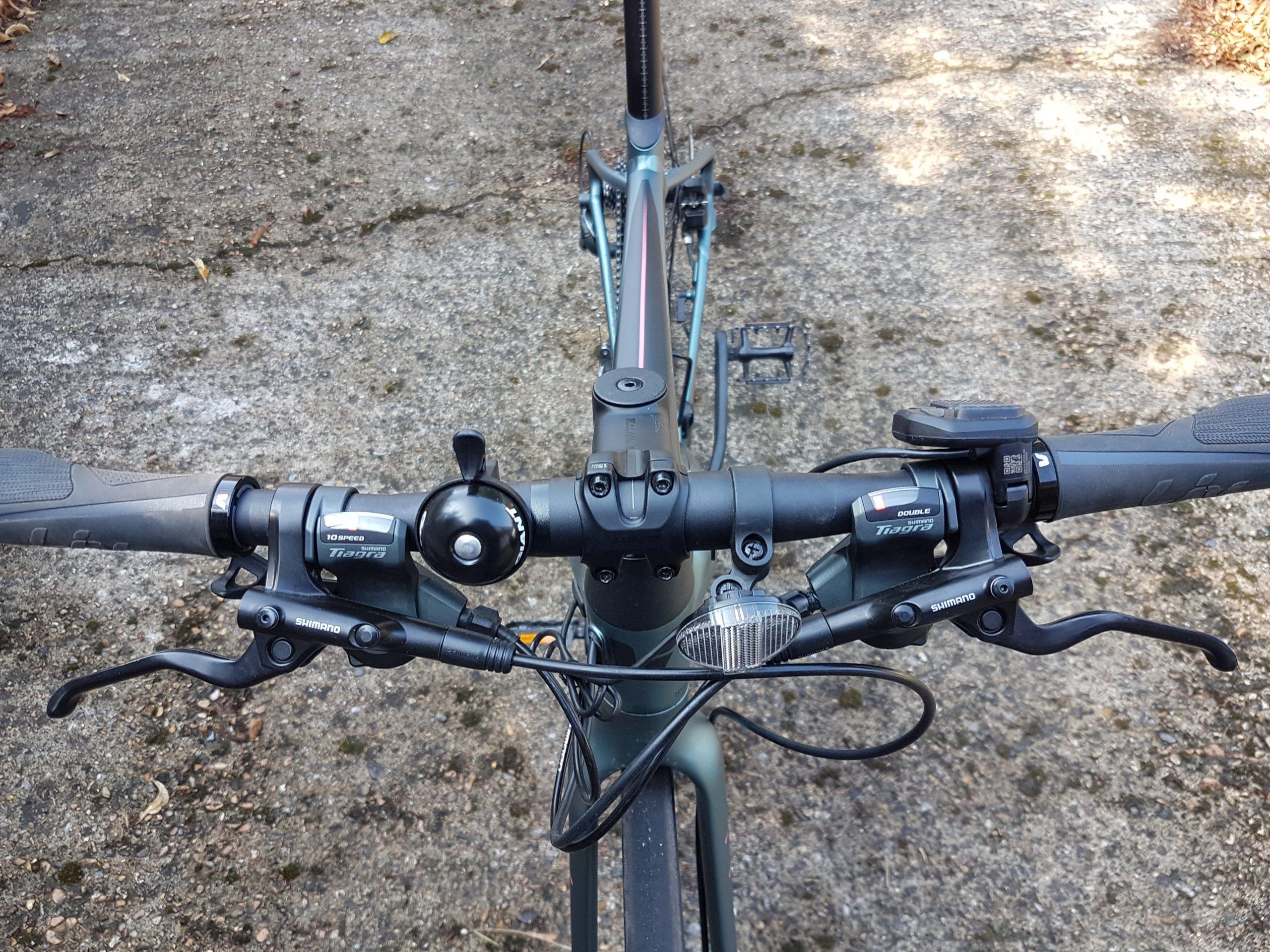 Liv Thrive E+ 2 Pro electric bike