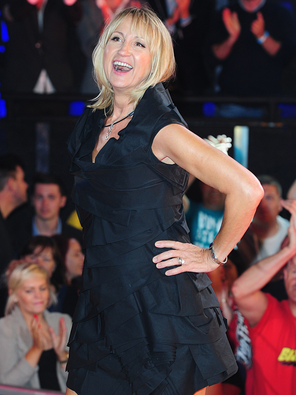 Celebrity Big Brother 2012: Denise Welch - Radio Times