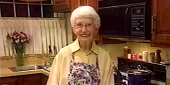 Dorothy Mengering, David Letterman's Mom And Late Night Regular, Passed Away At 95