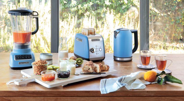 KitchenAid Variable Temperature kettle 5KEK1722