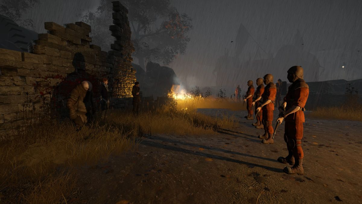 Pathologic 2 shows off new combat mechanics and smarter AI