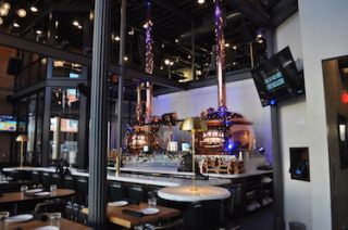 Martin Audio CDD Installed At Tangled Roots Brewery