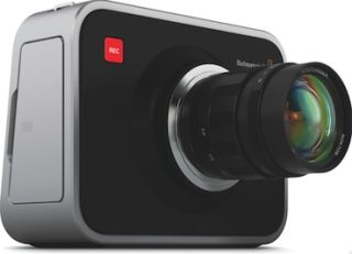 BlackMagic Focuses on 4K, Thunderbolt, Upgrades at IBC