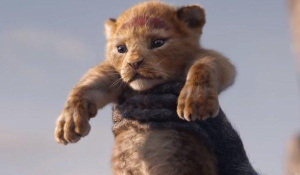 Simba The Lion King Disney