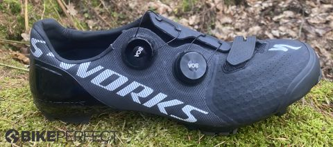Specialized S-Works Recon SPD shoe