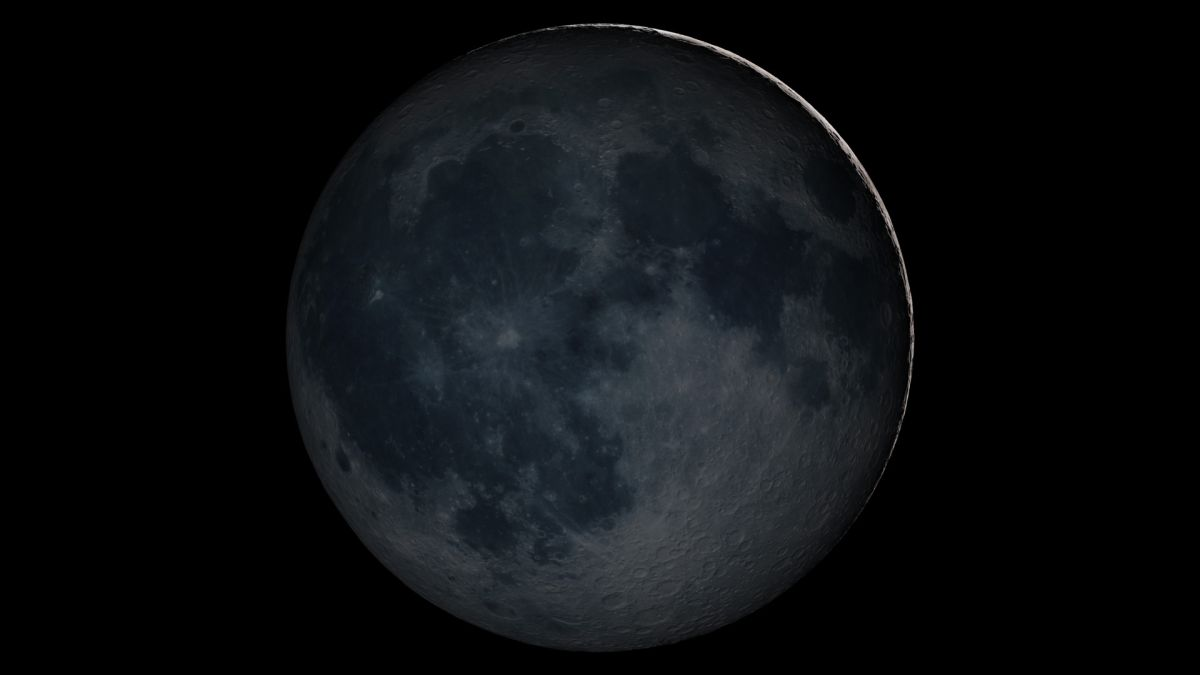 February new moon 2021: Bright winter stars abound as planets fade near the sun