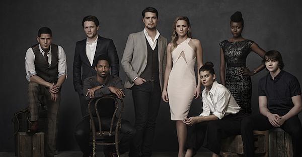 the messengers season 2 cast
