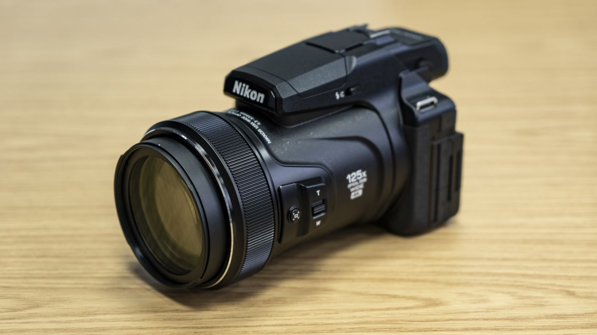 Nikon P1000 Nachfolger