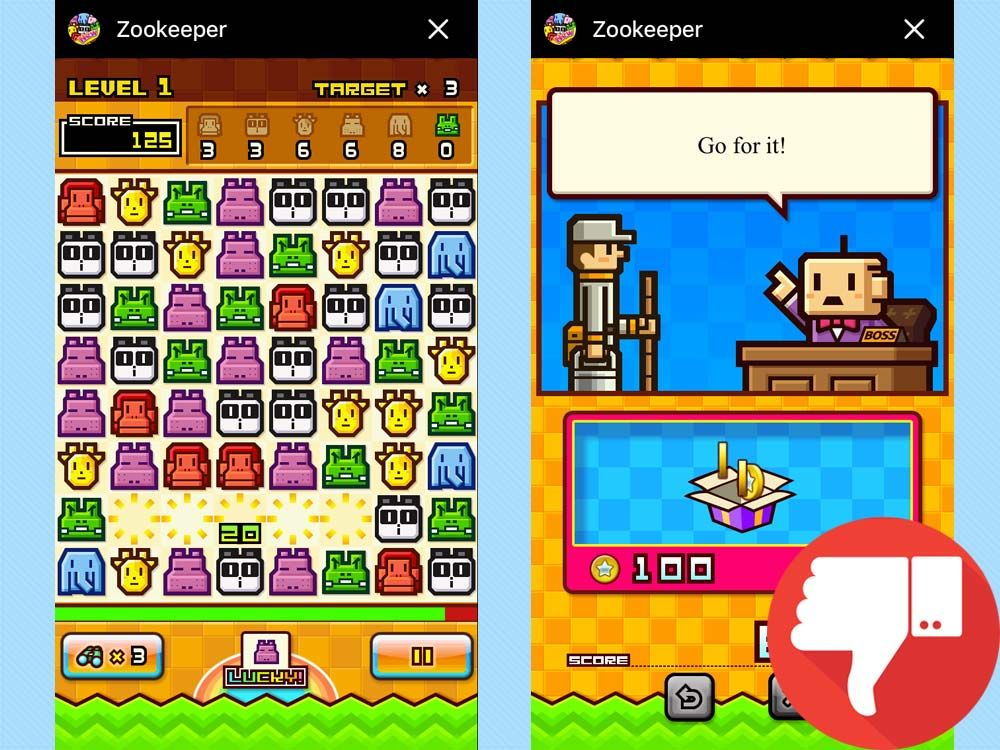 Best (and Worst) Facebook Messenger Games | Tom's Guide
