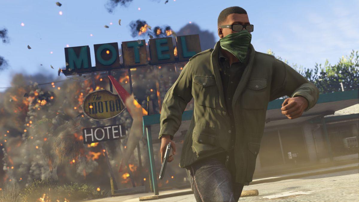 Ex-Rockstar boss' new studio is making a PS5/Xbox Series X open world game