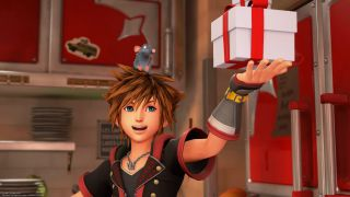 save on Kingdom Hearts 3 PS4 Xbox One