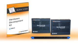 AptoVision Releases BlueRiver NT1000 Hardware Development Kit