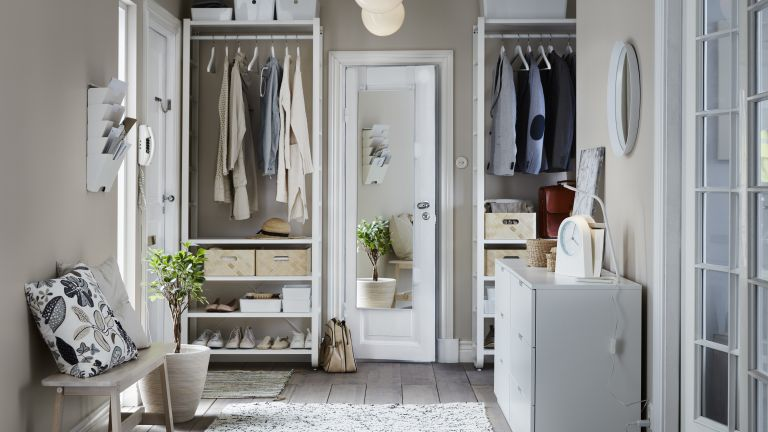 How To Create A Dressing Room 10 Ideas To Perfect Your