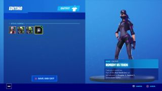 Fortnite Remedy vs Toxin Challenges