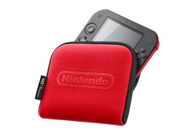 Nintendo 2DS Launching Alongside Pokemon X And Y #28587