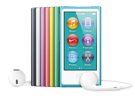 ipod nano buyers guide 1 manuals and user guides site u2022 rh myxersocialradio com Apple Nano iPod Instruction Manual iPod Nano 4th Generation