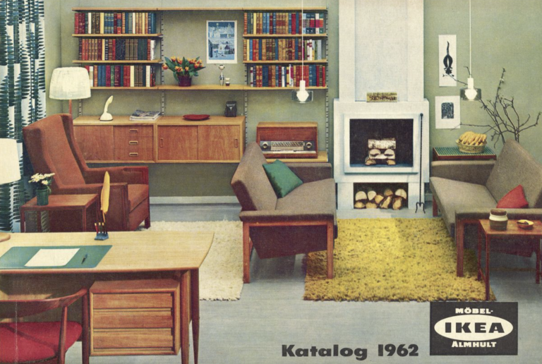 The best Ikea catalog