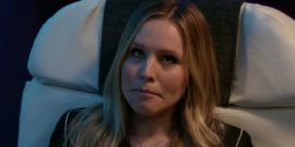 Kristen Bell's Most Awkward Sex Scene Is Laugh Out Loud Funny