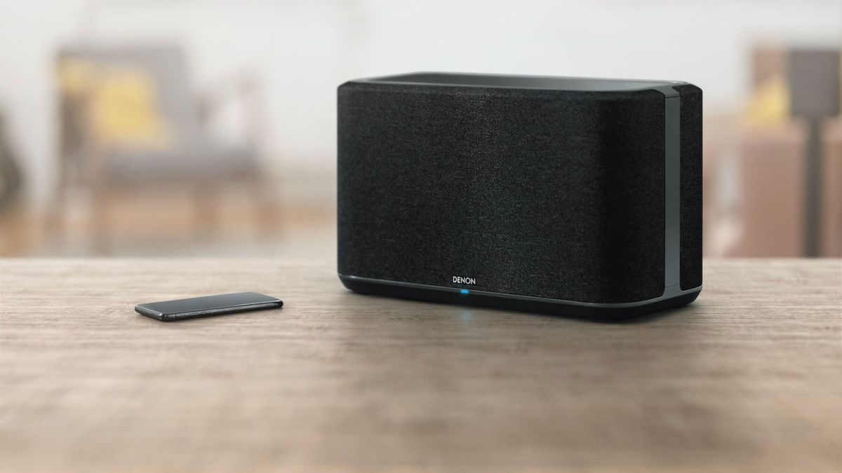 Almost 60 Denon and Marantz products now work with Roon - What Hi-Fi?