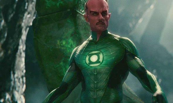 """Sinestro"""