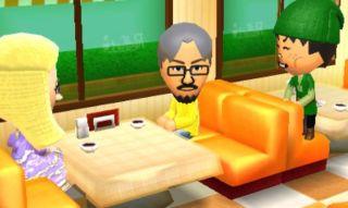Tomodachi Life, homosexuality, gaming