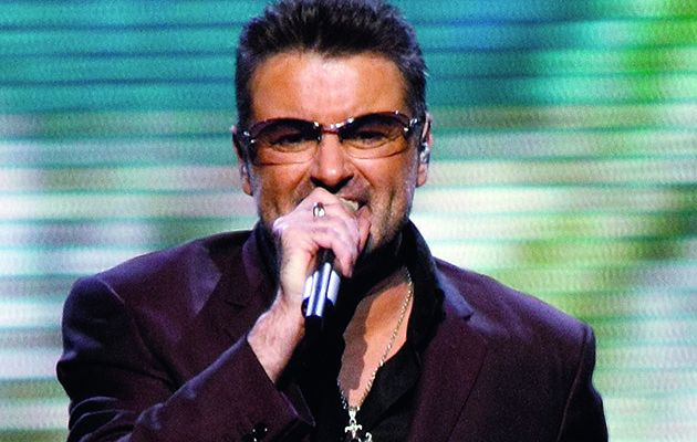 George Michael felt his life was a waste of time
