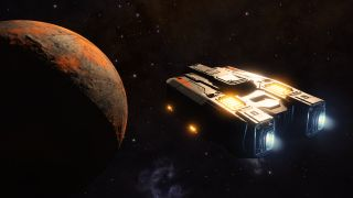 Help, I'm addicted to space trading in Elite Dangerous | PC Gamer
