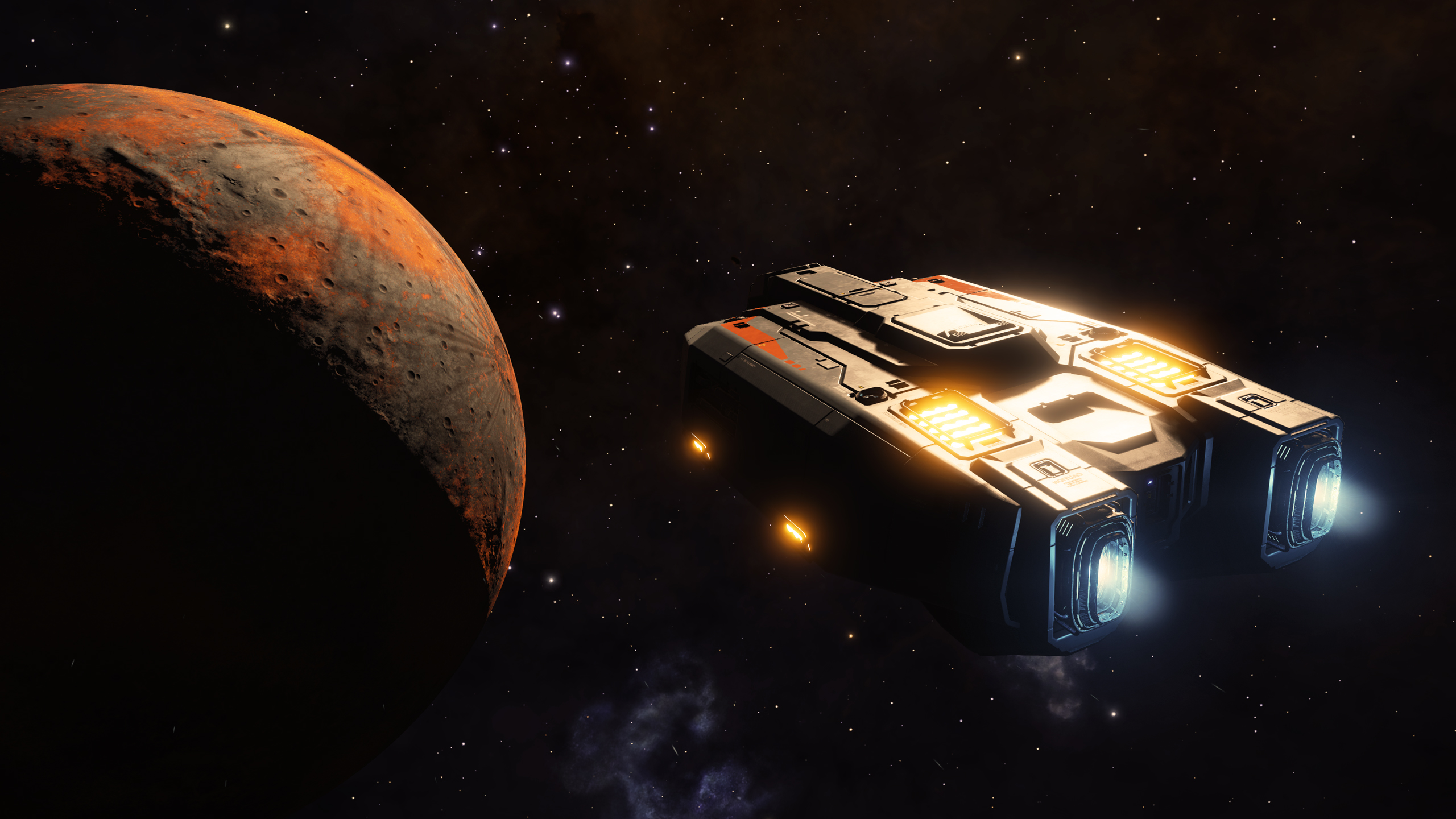 Help, I'm addicted to space trading in Elite Dangerous | PC