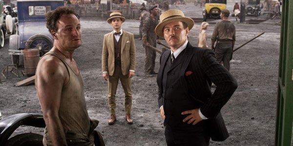jason clarke wilson and joel edgerton tom the great gatsby
