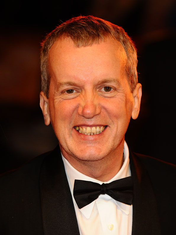 Frank Skinner: Don't blame pals for Amy's descent
