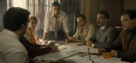 This Rotten Week: Predicting Operation Finale And Kin Reviews