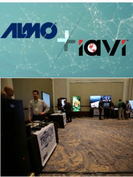 Almo Brings Combined Distribution Team, 4K, Integration Solutions to E4 Spring Events