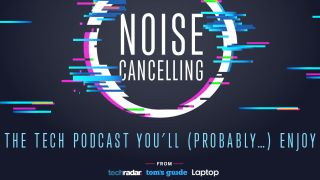 Noise Cancelling podcast