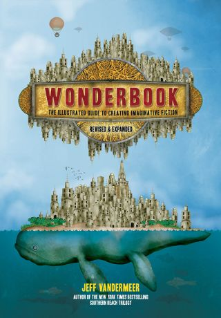 'Annihilation' Author Jeff VanderMeer Shares the Secrets to Writing Great Imaginative Fiction