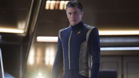 """Star Trek Discovery S2 02 review: """"The perfect mix of Star"""