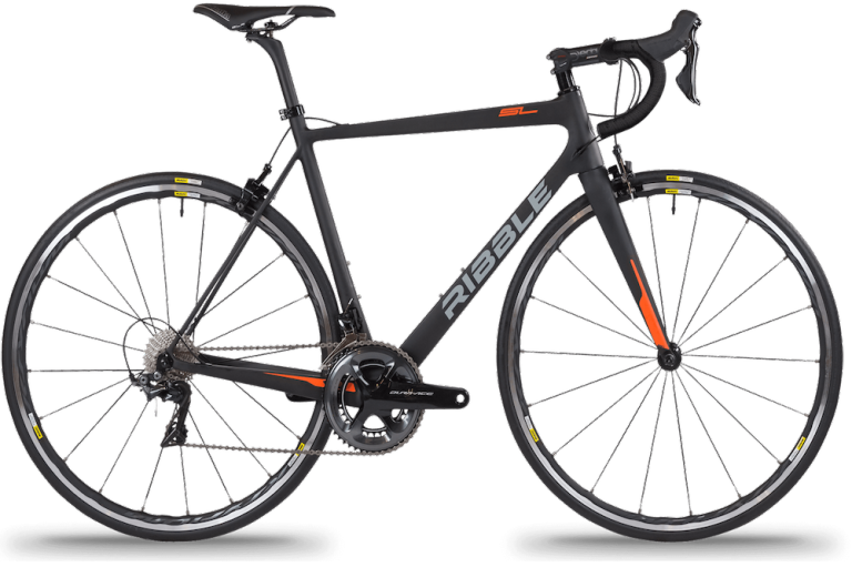 Ribble SL road bike