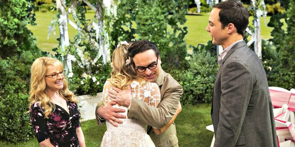 big bang theory season 10
