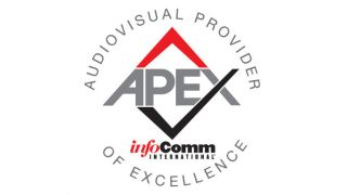 InfoComm Welcomes its 50th APEx Company