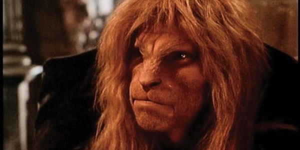 Ron Perlman Beast Beauty And The Beast CBS
