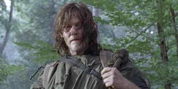 Daryl Norman Reedus The Walking Dead AMC