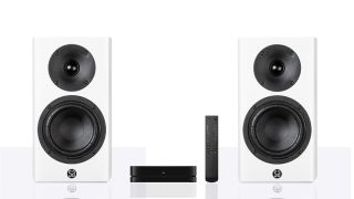 System Audio speaker brand comes to the UK