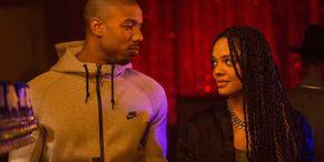 Michael B. Jordan Is All Praise For Co-Star Tessa Thompson Ahead Of Creed 3
