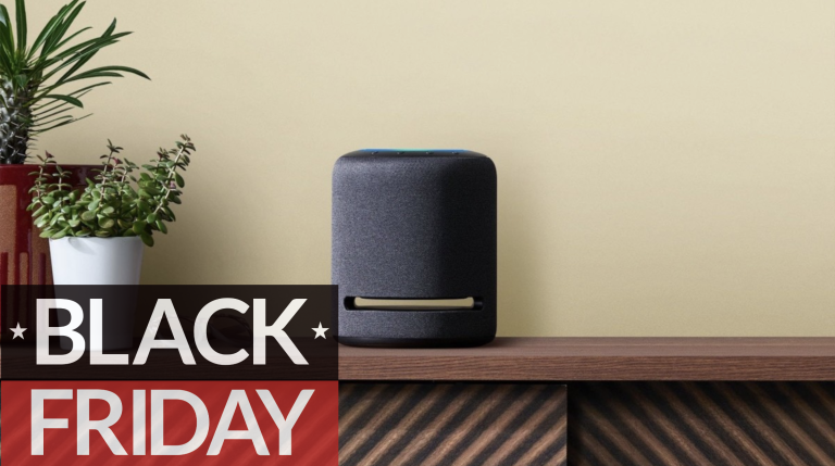 Amazon Echo Studio Black Friday deals