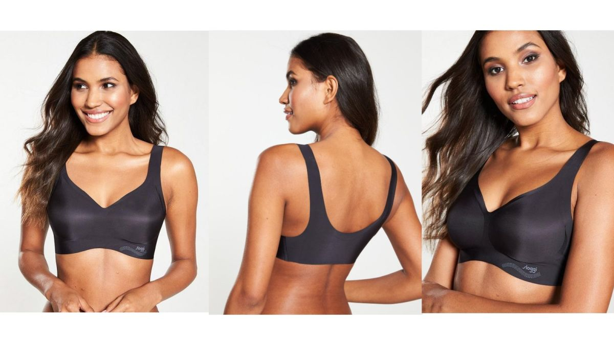 Get yourself a perfect 'working from home' bra that's stylish and comfortable