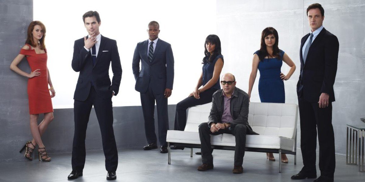 The Cast of USA Network's USA Network