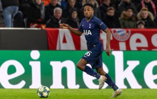 watch Tottenham vs. RB Leipzig, Live stream Champions League match