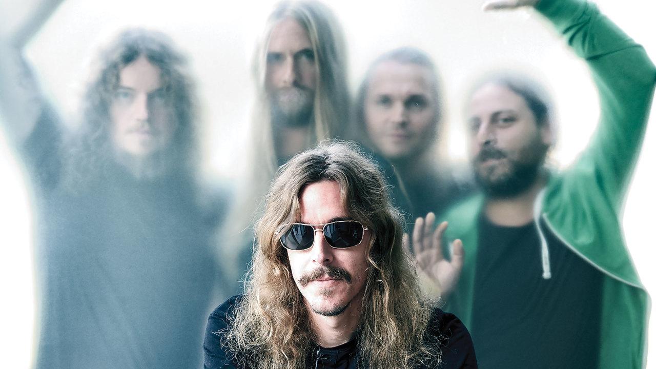 125b45b5b8e 25 Years Of Opeth