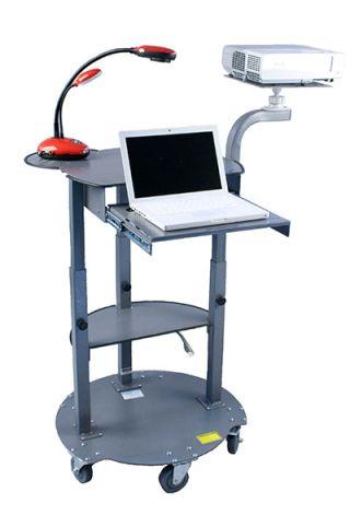 GORILLAdigital Releases KONGcart 2000 AV Cart