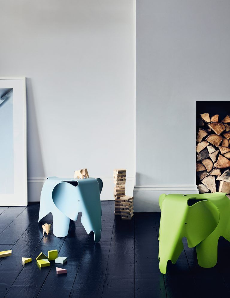 These Cool, Scandi Kids Room Designs Will Suit Modern, Minimalist Homes