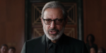 Jeff Goldblum Talks About The First Jurassic World: Dominion Scene He Shot With Laura Dern And Sam Neill